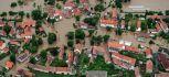 Státní pomoc po pohromách