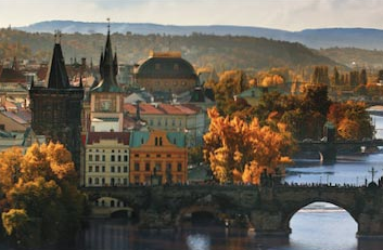 Save the Date for Europe Regional Meeting, Prague, 16-18 March 2016