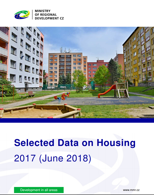 Selected Data on Housing 2017 (June 2018)