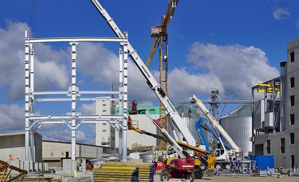 Cílem novely stavebního zákona je mimo jiné i urychlení povolování staveb
