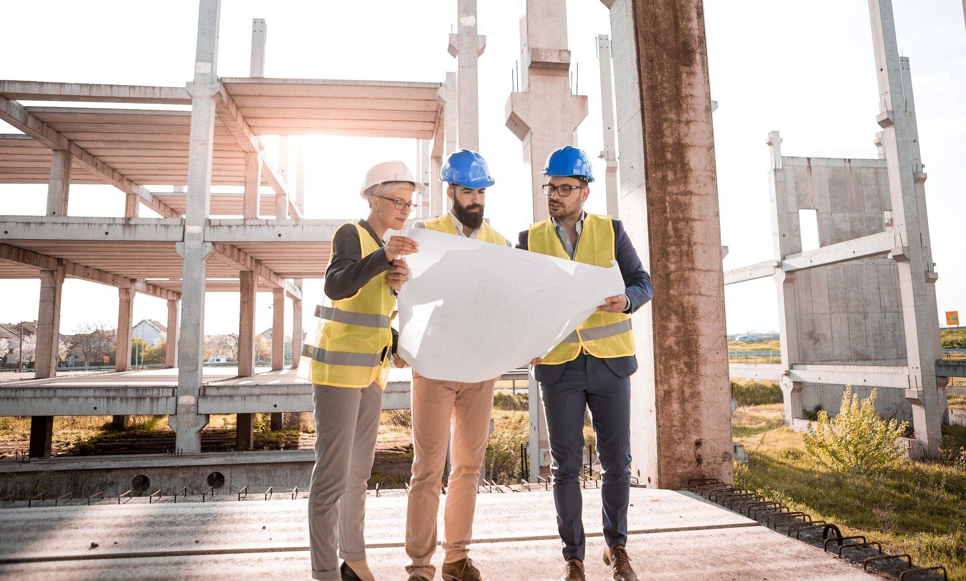 Nový zákon přinese zkrácení povolování staveb